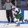 - 2012 Flood-Marr Round Robin - Noble & Greenough Boys Varsity Hockey defeated Deerfield Academy 3-2 on  December 14th, 2012, at Flood Rink in Dedham, Massachusetts.