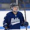 Flood-Marr - Day 2  - Nobles Boys Varsity Hockey defeated Hotchkiss 4-2 on Saturday December 21, 2013 at Noble & Greenough, in Dedham,  Massachusetts.