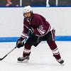 Flood-Marr - Day 2  - Salisbury Boys Varsity Hockey defeated Milton 2-1 on Saturday December 21, 2013 at Noble & Greenough, in Dedham,  Massachusetts.