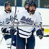 Flood-Marr Championship  - Salisbury Boys Varsity Hockey defeated Nobles 4-3, to win the 2013 Flood-Marr Tournament, on Sunday December 22, 2013, at Milton Academy, in Milton,  Massachusetts.