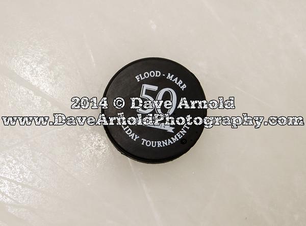 2014 Flood-Marr Hockey Tournament