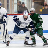 Boys Varsity Hockey: Flood-Marr - Deerfield defeated Hotchkiss 6-2 on December 16, 2018 at Noble & Greenough in Dedham, Massachusetts.