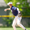 Belmont Hill Boys Varsity Baseball defeated BB&N 5-0 on May 27, 2013, at Buckingham, Browne & Nichols in Cambridge, Massachusetts.
