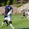 Nobles Boys Varsity Soccer defeated BB&N 4-0 on September 24, 2014, at Noble & Greenough in Dedham, Massachusetts.