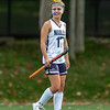 Varsity Field Hockey: Nobles and BB&N tied 1-1 on September 26, 2018 at BB&N in Chambridge, Massachusetts.