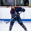 Boys Varsity Hockey:  Lawrence Academy defeated Belmont Hill 2-1 on February 5, 2020 at Belmont Hill in Belmont, Massachusetts.