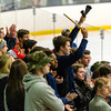 NEPSAC Large School Final - Brooks defeated Belmont Hill 4-2 on March 8, 2015, at St. Anselm's College in Manchester, New Hampshire.