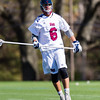Boys Varsity Lacrosse: Belmont Hill defeated St. Sebastian's 11-10 on April 27, 2016, at St. Sebastian's in Needham, Massachusetts