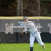 Varsity Baseball: Winchendon defeated Belmont Hill 7-1 on April 29, 2019 at the Belmont Hill School in Belmont, Massachusetts.