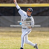 Varsity Baseball: Belmont Hill defeated Bridgton Academy 10-2 on April 3, 2019 at Belmont Hill in Belmont, Massachusetts.