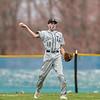 Varsity Baseball: Berwick defeated Traip 6-4 on April 15, 2021 at Berwick Academy in Berwick, Maine.