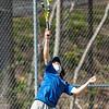 Boys Varsity Tennis: Berwick defeated York 3-2 on April 27, 2021 at Berwick Academy in Berwick, Maine.