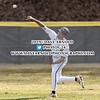 Varsity Baseball: Belmont Hill defeated Bridgton Academy 10-2 on April 3, 2019 at Belmont Hill in Belmont, Massachusetts.