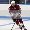 Boys Varsity Hockey: Flood-Marr - Salisbury defeated Deerfield 3-2 on December 16, 2017, at Noble & Greenough in Dedham, Massachusetts.