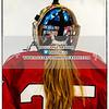Girls Varsity Hockey: Worcester Academy defeated Southfield 6-3 on December 6, 2017 at Dexter-Southfield in Brookline, Massachusetts.