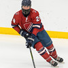 Boys Varsity Hockey - Dexter defeated the Cape Code Whalers 4-2 on December 29, 2020, at Dexter-Southfield in Brookline, Massachusetts.