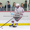 Boys Varsity Hockey - NEPSAC Elite 8 Qtr-Final: Dexter defeated Salisbury 4-2 on March 1, 2017 at the Dexter School in Brookline, Massachusetts.