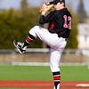 St. Sebastian's Varsity Baseball defeated Dexter 9-2 on April 2, 2014, at St. Sebastian's in Needham, Massachusetts.
