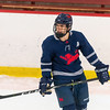 Boys Varsity Hockey: Kent defeated Kimball Union 5-2 on December 8, 2019 at Phillips Exeter Academy in Exeter, New Hampshire.