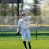 Varsity Baseball: Lawrence Academy defeated Brooks 5-1 on May 8, 2019 at Brooks School in North Andover, Massachusetts.
