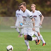 Boys Varsity Soccer: Middlesex defeated Nobles 4-1 on November 2, 2016 at Noble & Greenough in Dedham, Massachusetts.