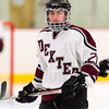 Boys Varsity Hockey: Dexter defeated Middlesex 4-1 on December 2, 2016 at Middlesex School in Concord, Massachusetts.
