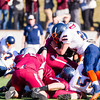 Milton Academy Varsity Football defeated Dexter 62-18 on November 16, 2103, to win the 2013 NEPSAC Tom Flaherty Bowl at the Dexter School in Brookline, Massachusetts.