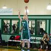 Milton Academy Boys Varsity Basketball vs Brimmer & May on January 30, 2013, in Chestnut Hill, Massachusetts.