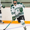 Boys Varsity Hockey - Joshua Weeks Tournament: Winchendon defeated Milton 5-4, in a shootout, on January 3, 2017 at Tabor Academy in Marion, Massachusetts.