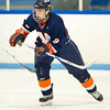 Teo Camadella (MA - 9)  - Milton Academy defeated the Kent School 2-1 to win the the NEPSIHA Championship on March 3, 2011, at the Ice Center in Salem, New Hampshire.