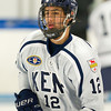 Boo Nieves (KS - 12) - Milton Academy defeated the Kent School 2-1 to win the the NEPSIHA Championship on March 3, 2011, at the Ice Center in Salem, New Hampshire.