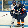 Andrew Silard (KS - 17), Dan Merenich (MA - 25)  - Milton Academy defeated the Kent School 2-1 to win the the NEPSIHA Championship on March 3, 2011, at the Ice Center in Salem, New Hampshire.