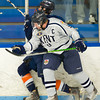 David Octeau (KS - 1), Pat McNally (MA - 4)   - Milton Academy defeated the Kent School 2-1 to win the the NEPSIHA Championship on March 3, 2011, at the Ice Center in Salem, New Hampshire.