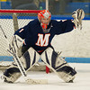 Dan Bowen (MA - 1)  - Milton Academy defeated the Kent School 2-1 to win the the NEPSIHA Championship on March 3, 2011, at the Ice Center in Salem, New Hampshire.
