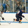 David Octeau (KS - 1), TJ Schneider (MA - 18)  - Milton Academy defeated the Kent School 2-1 to win the the NEPSIHA Championship on March 3, 2011, at the Ice Center in Salem, New Hampshire.