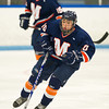 Sean Okita (MA - 10)  - Milton Academy defeated the Kent School 2-1 to win the the NEPSIHA Championship on March 3, 2011, at the Ice Center in Salem, New Hampshire.