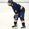 Aaron Deutsch (MA - 7)   - Milton Academy defeated the Kent School 2-1 to win the the NEPSIHA Championship on March 3, 2011, at the Ice Center in Salem, New Hampshire.