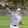 Varsity Baseball - Belmont Hill defeated Milton 7-0 on April 24, 2017, at Milton Academy in Milton, Massachusetts.