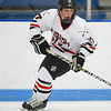 - Nobles opened up a 3-0 first period, but visiting St. Sebastian's battled back tying the game in the second period, and went on to win 5-4 on January 26, 2011, at Flood Rink in Dedham, MA.