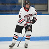 John Doherty (St. Sebs - 16) - Nobles opened up a 3-0 first period, but visiting St. Sebastian's battled back tying the game in the second period, and went on to win 5-4 on January 26, 2011, at Flood Rink in Dedham, MA.