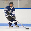 Nobles JV Girls Hockey defeated Lawrence Academy 6-0 on Wednesday December 9th, 2010, at Flood Rink in Dedham, Massachusetts.