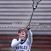 Ellen Bailey (Nobles - 12) - Nobles Girls Lacrosse defeated Phillips Exeter 18-9 on April20, 2011, at Exeter NewHampshire.