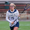 Hope Hanley (Nobles - 15) - Nobles Girls Lacrosse defeated Phillips Exeter 18-9 on April20, 2011, at Exeter NewHampshire.