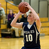 Noble & Greenough Boys Varsity Basketball