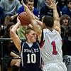 Noble & Greenough Boys Varsity Basketball