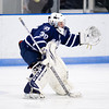 Nobles Boys Varsity Hockey defeated Tabor 9-5 on Wednesday December 11, 2013, at Noble & Greenough in Dedham, Massachusetts.