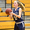 Nobles Girls Varsity Basketball defeated BB&N on February 12, 2013, at Noble & Greenough in Dedham, Massachusetts.
