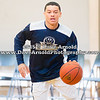 Nobles Boys Varsity Basketball on December 30, 2014,  at BB&N in Cambridge, Massachusetts.