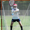 Girls Varsity Lacrosse - ISL Tournament Quarterfinal: Nobles defeated Governor's Academy 12-8 on May 20, 2017 at Thayer Academy in Braintree, Massachusetts.