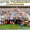 Girls Varsity Lacrosse: BB&N defeated Nobles 6-5, in overtime, to win the 2107 ISL Tournament on May 21, 2017 at Harvard Stadium in Cambridge, Massachusetts.